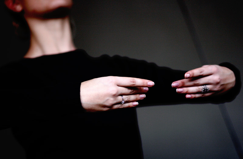 Donato Chrulli Photography -Beyond The Stage: National Dance Academy - Rome 003