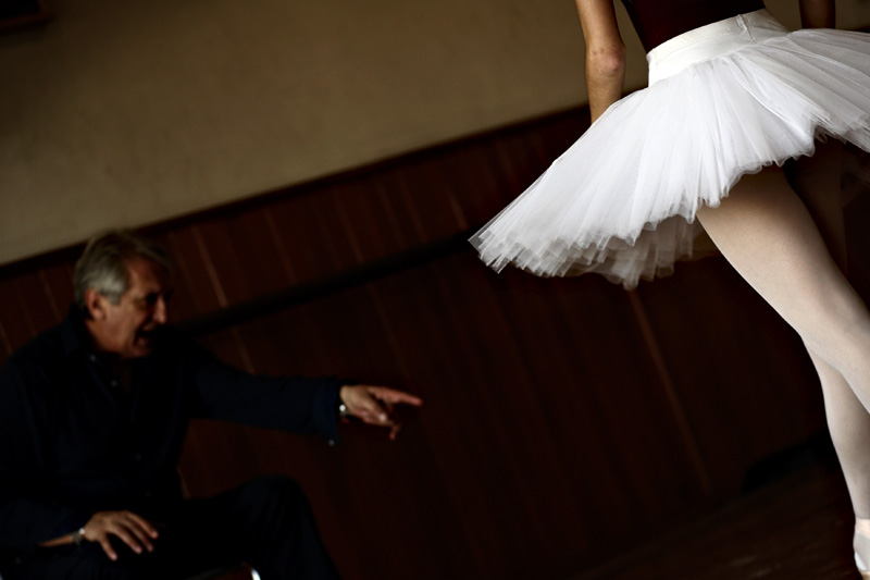 Donato Chrulli Photography -Beyond The Stage: National Dance Academy - Rome 00