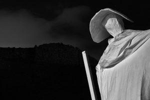 Donato Chirulli Photography - Eartquake's Ghosts