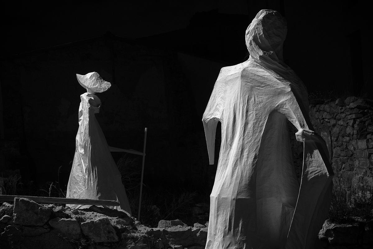 Donato Chirulli Photography - Eartquake's Ghosts 002
