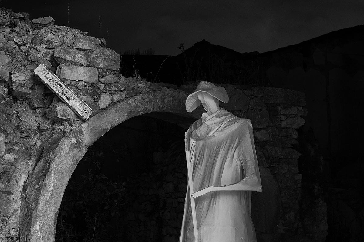 Donato Chirulli Photography - Eartquake's Ghosts 007