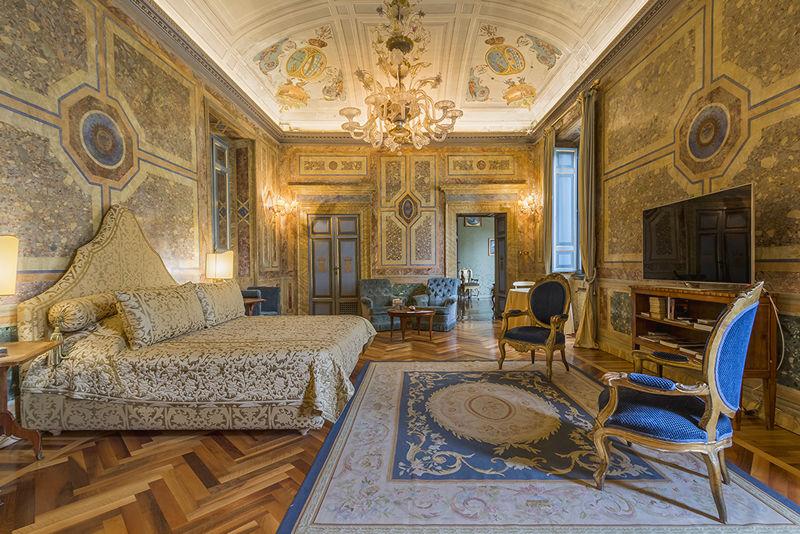 Donato Chirulli Photography - Commercial - Ruspoli Bonaparte Residence