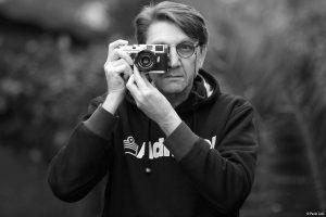 Donato Chirulli Photography - Photo Profile Portrait - by Paolo Loli