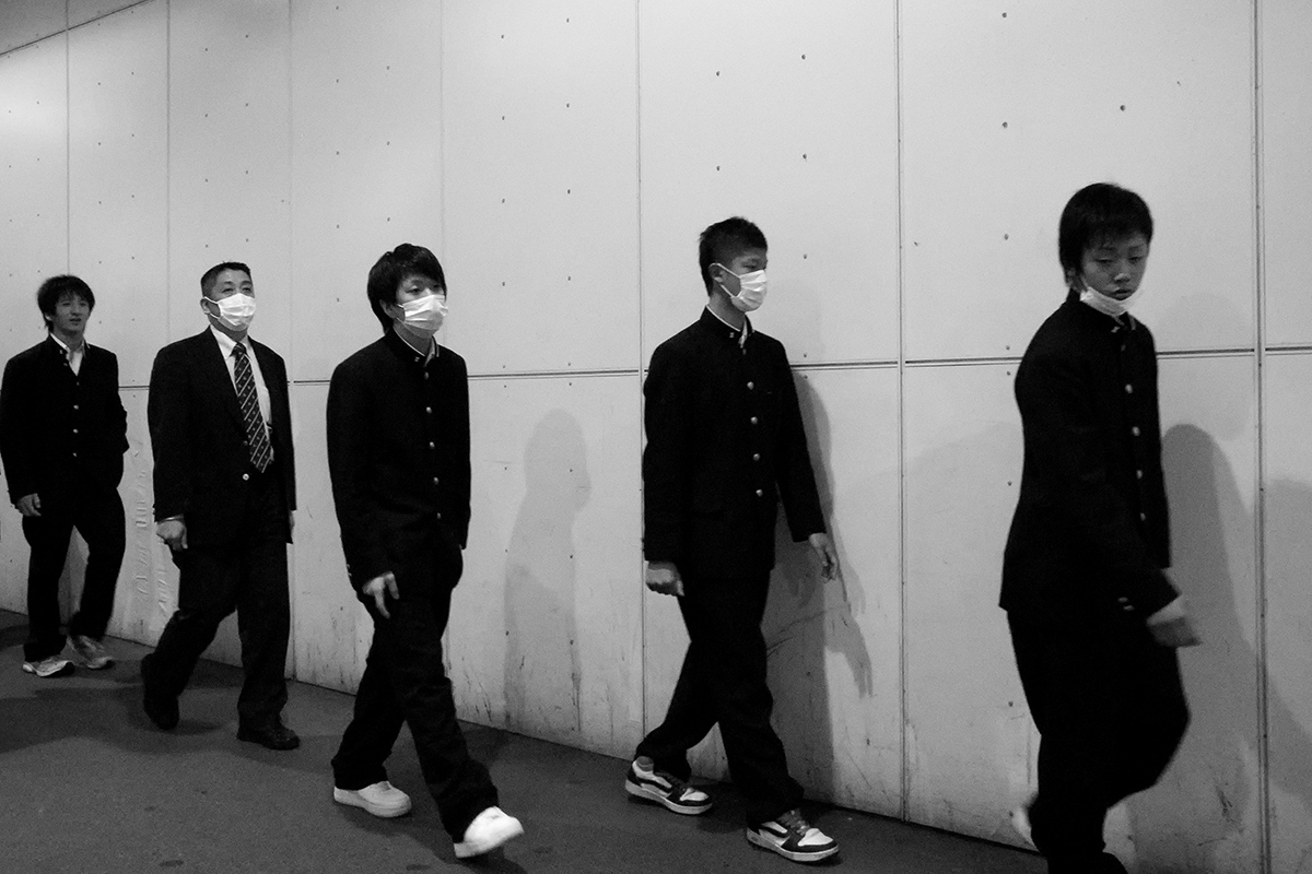 Donato Chirulli Photography - Tokyos Heart 001
