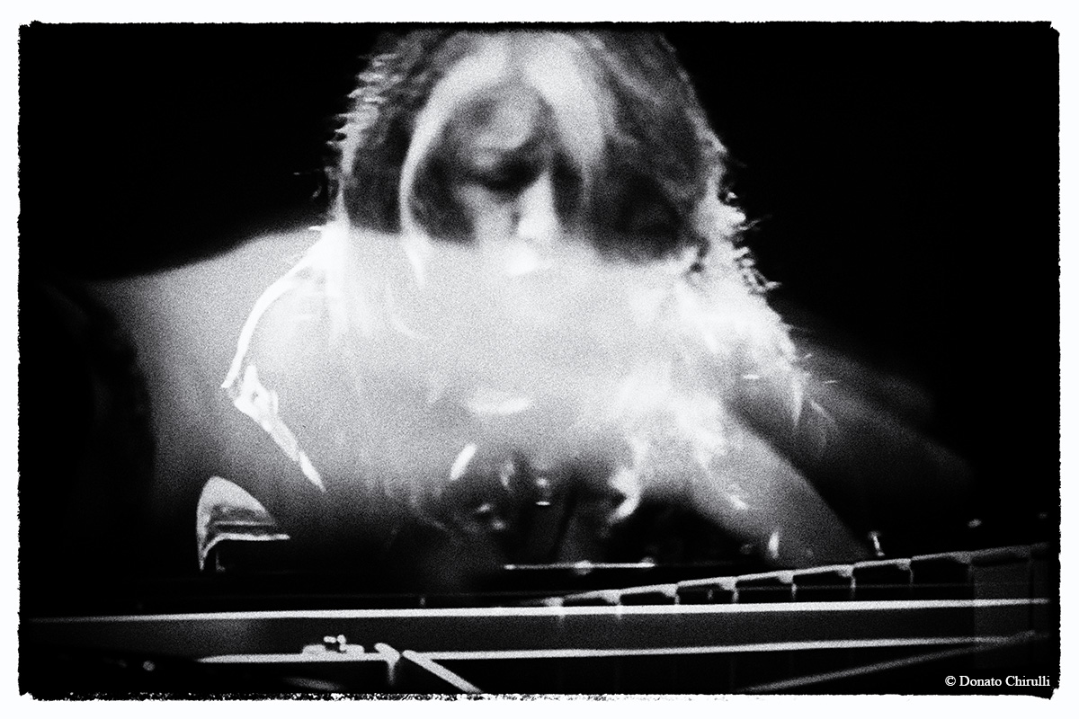 Donato Chirulli Photography - Piano Tribute