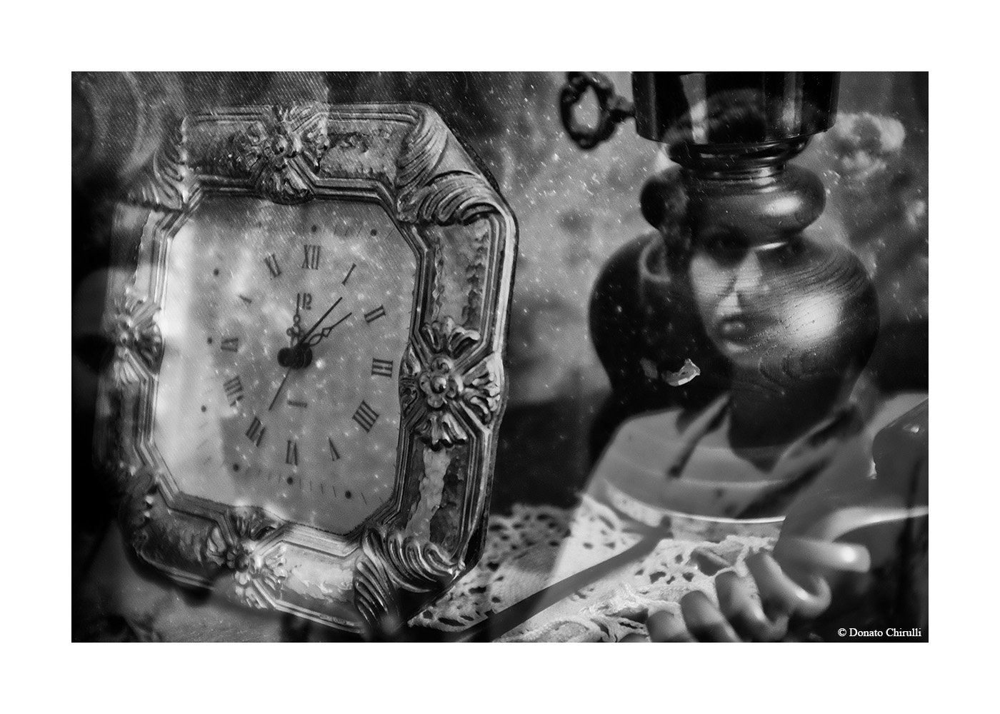 Donato Chirulli Photography -Thinghs in Time 007